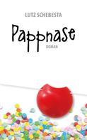 Lutz Schebesta: Pappnase ★★★★