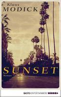 Klaus Modick: Sunset ★★★★