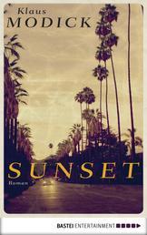 Sunset - Roman