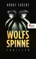 Horst Eckert: Wolfsspinne ★★★★