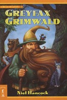 Niel Hancock: Greyfax Grimwald
