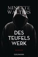Minette Walters: Des Teufels Werk ★★★★
