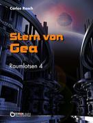Carlos Rasch: Stern von Gea