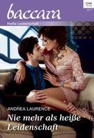 Andrea Laurence: Nie mehr als heiße Leidenschaft ★★★★
