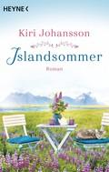 Kiri Johansson: Islandsommer ★★★★★