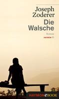 Joseph Zoderer: Die Walsche ★★★
