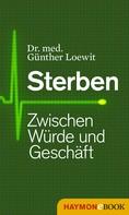 Günther Loewit: Sterben ★★★★★