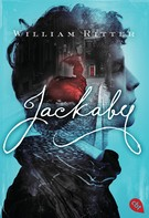 William Ritter: JACKABY ★★★★