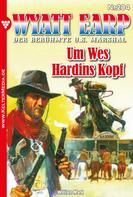 William Mark: Wyatt Earp 204 – Western