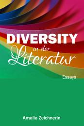 Diversity in der Literatur - Essays