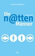 Ute Marina Delatorre: Die n@tten Männer ★★★★