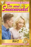 Michaela Dornberg: Der neue Sonnenwinkel Jubiläumsbox 5 – Familienroman