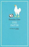 Kerstin Gier: Die Patin ★★★★