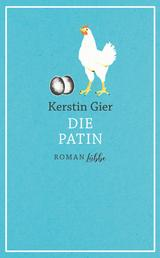Die Patin - Roman