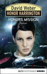 Honor Harrington: Honors Mission - Bd. 25. Roman