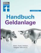 Stefanie Kühn: Handbuch Geldanlage