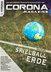 Corona Magazine #352: Februar 2020 - Nur der Himmel ist die Grenze