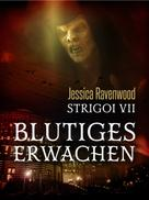Jessica Ravenwood: Strigoi Vii