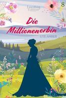 Ute Amber: Lovestory Edition 8 – Liebesroman