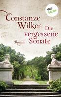 Constanze Wilken: Die vergessene Sonate ★★★★