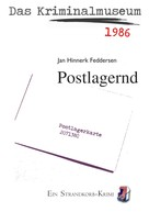 Jan Hinnerk Feddersen: Postlagernd