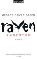 George Dawes Green: Raven - Rabentod ★★