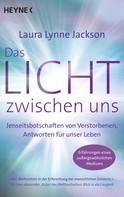 Laura Lynne Jackson: Das Licht zwischen uns ★★★★★
