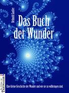 Helmuth Santler: Das Buch der Wunder