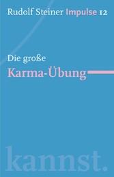 Die große Karma-Übung - Werde ein Mensch mit Initiative: Perspektiven