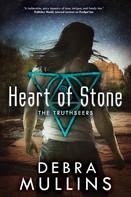 Debra Mullins: Heart of Stone