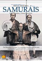 Carol Gaskin: Breve Historia de Los Samurais
