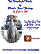 Roy W Best: The Wonderful World of Florida Sport Fishing