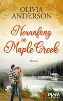 Olivia Anderson: Neuanfang in Maple Creek ★★★★