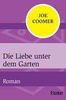 Joe Coomer: Die Liebe unter dem Garten
