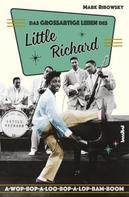 Mark Ribowsky: Das großartige Leben des Little Richard