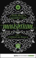 Cassandra Clare: Magisterium ★★★★★