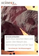 Nadja Podbregar: Rush-Hour zwischen Mars und Jupiter