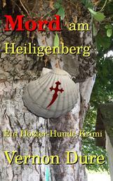 Mord am Heiligenberg