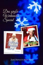 Das große Weihnachtsspecial - Zwei Storys in einem Band