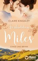Claire Kingsley: Forbidden Miles ★★★★