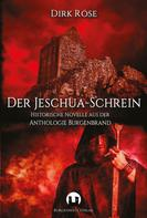 Dirk Röse: Der Jeschua-Schrein