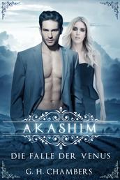 Akashim: Die Falle der Venus