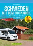 Thomas Kliem: Schweden mit dem Wohnmobil