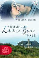 Adelina Zwaan: Summer Love Box three