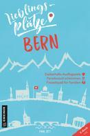 Paul Ott: Lieblingsplätze Bern