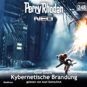 Perry Rhodan Neo 248: Kybernetische Brandung