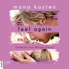 Feel Again - Again-Reihe 3 (Ungekürzt)