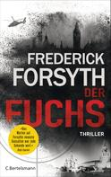 Frederick Forsyth: Der Fuchs ★★★★