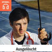 Ausgelöscht - Der Hindernisläufer Benedikt Karus wurde wegen Doping gesperrt. Die Geschichte eines Sportlers, der erleben musste, wie man ihn zum Gauner machte.