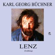 Lenz - Erzählung